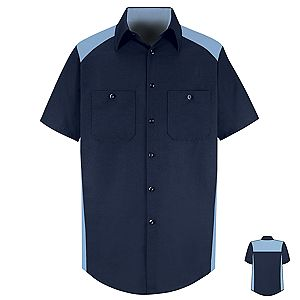 Navy/Postman Blue