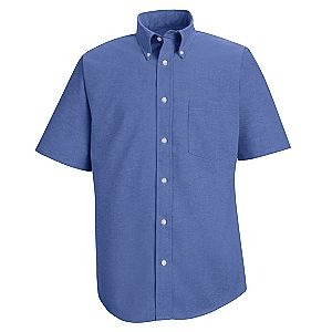 Men 39 s executive oxford dress shirt working class clothes for French blue oxford shirt