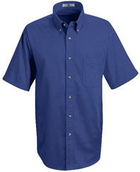 Red Kap Men's Meridian Performance Twill Shirt