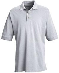 Basic Pique Polo