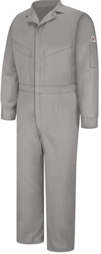 Bulwark Flame Resistant 7oz Deluxe Coverall