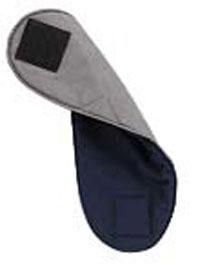 Bulwark NOMEX® IIIA Flame Resistant Hard Hat Mask