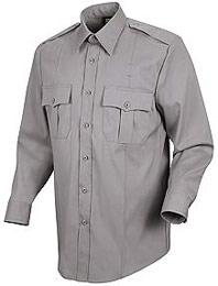 Men's Long Sleeve Deputy Deluxe Shirt