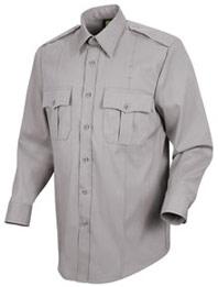 Women's Long Sleeve Deputy Deluxe Shirt