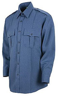 Men's Long Sleeve Sentry® Plus Shirt