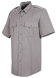 Men's Short Sleeve Deputy Deluxe Shirt