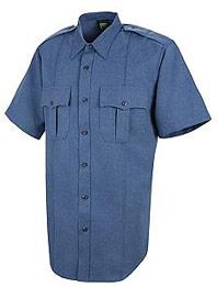 Men's Short Sleeve Sentry® Plus Shirt