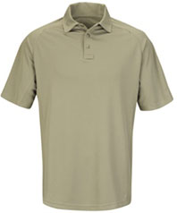 Sentry™ Performance Short Sleeve Polo