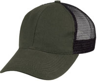 Horace Small Land Management Twill/Mesh Ball Cap