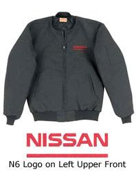 Nissan Technician Team Jacket
