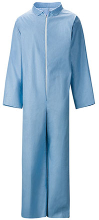Bulwark Extend® FR Disposable Flame Resistant Coverall - One Case 20 Pieces