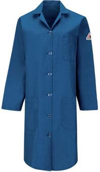 Bulwark Women's Flame Resistant Nomex® IIIA Lab Coat