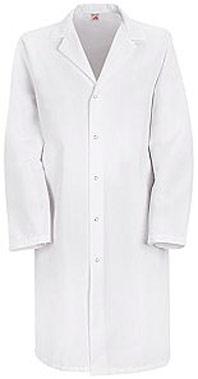 Red Kap Unisex Specialized Lab Coat