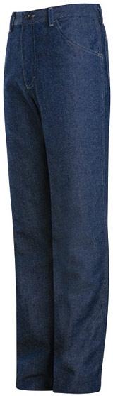 Bulwark Men's Excel-FR™ Flame Resistant Pre-Washed 14.75 oz Denim Jean