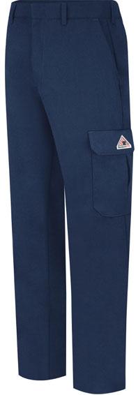 Bulwark Flame Resistant Cargo Pocket Work Pant