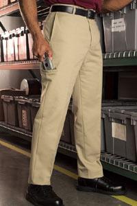Red Kap Men's Cellphone Pocket Pant