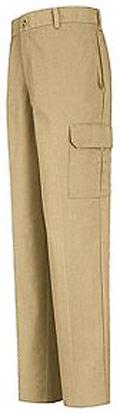 Red Kap Men's Industrial Cargo Pant