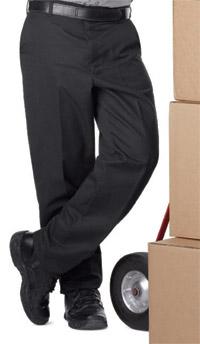 Red Kap Men's Work NMotion® Work Pants