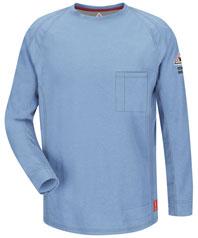 Bulwark FR iQ Long Sleeve Shirt