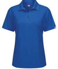Women's Professional Active Polo