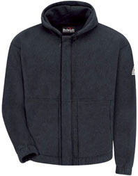 Bulwark 8oz. Mod/Nomex Sweat Shirt