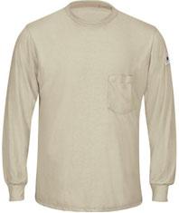 Bulwark Long Sleeve Lightweight T-Shirt