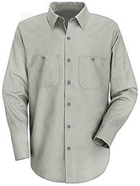 Industrial Work Shirt