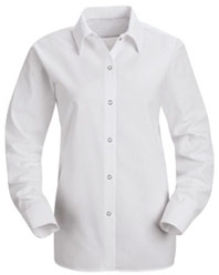 Women's Specialized Pocketless Long Sleeve Shirt
