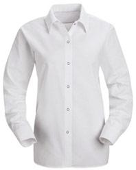 Women's Specialized Pocketless Long Sleeve Shirt