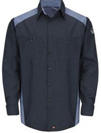 Acura® Accelerated Long Sleeve Tech Shirt