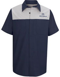 Acura® SS Technician Shirt
