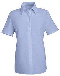 Women's Specialized Short Sleeve Pocketless Shirt