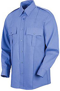 Sentinel® Upgraded Security Long Sleeve Shirt