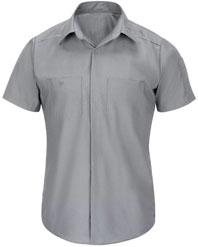 Red Kap Men's Pro Airflow Shirt