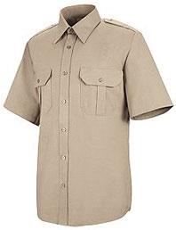 Sentinel® Basic Security Short Sleeve Shirt