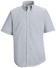 Red Kap Men's Executive Oxford Dress Shirt