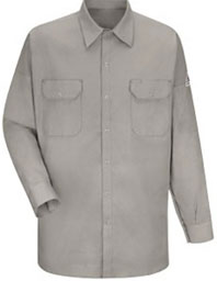 Bulwark Flame Resistant Welding Shirt