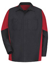 Fiat Long Sleeve Crew Shirt