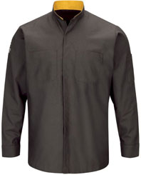 Chevrolet® Long Sleeve Technician Shirt