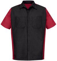 Fiat Short Sleeve Crew Shirt