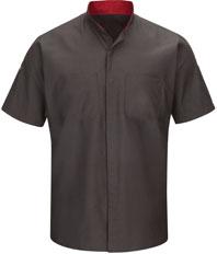 Cadillac® Short Sleeve Technician Shirt