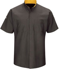 Chevrolet® Short Sleeve Technician Shirt