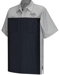 Hyundai Technician Short Sleeve Shirt