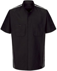 Infiniti Technincian Short Sleeve Shirt