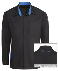 Volkswagen® Long Sleeve OilBLock Tech Shirt