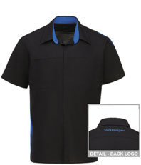 Volkswagen® Short Sleeve OilBLock Tech Shirt