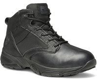 5 Inch Tactical Soft Toe