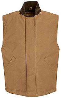 Red Kap® Insulated Duck Vest