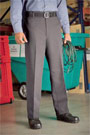 Red Kap Men's Red-E-Prest Industrial Work Pant