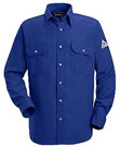 'NOMEX® IIIA Flame Resistant 6 oz. Snap Front Deluxe Shirt